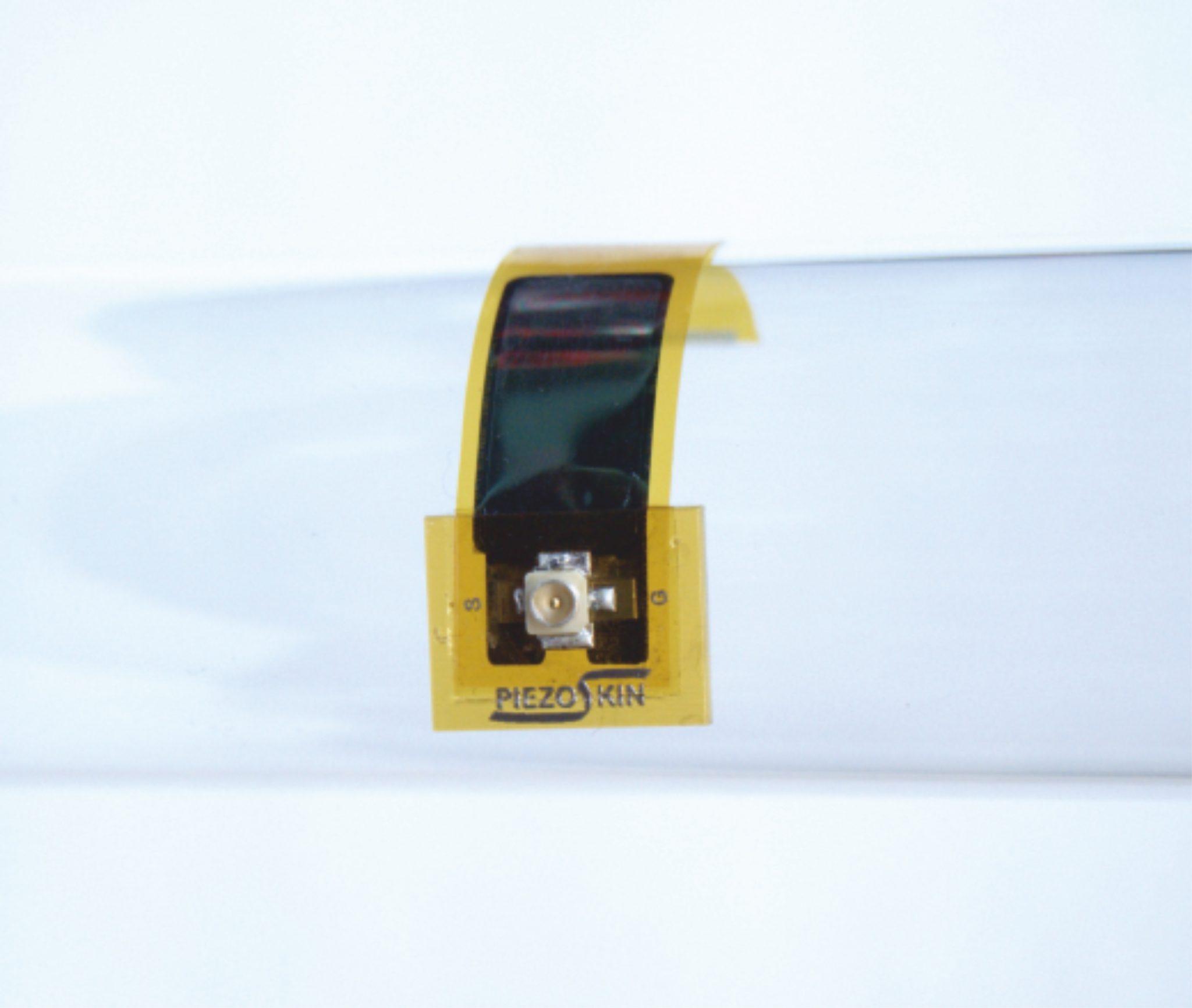 Innovative 3D-Printed Package